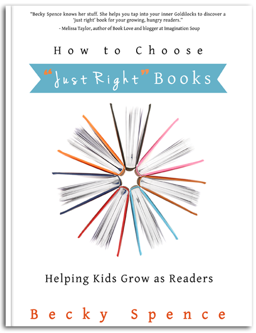 "How to Choose ""Just Right"" Books - This Reading Mama"